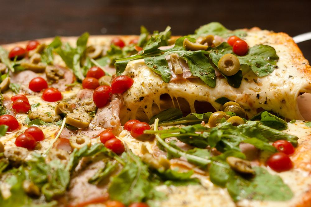 Pizza Urbana