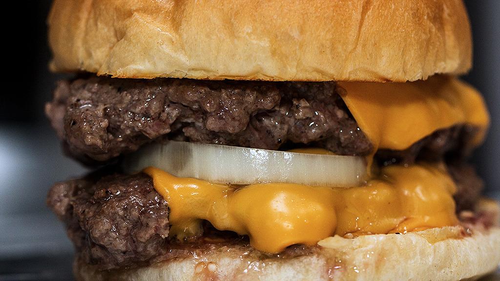 London Burger Bash