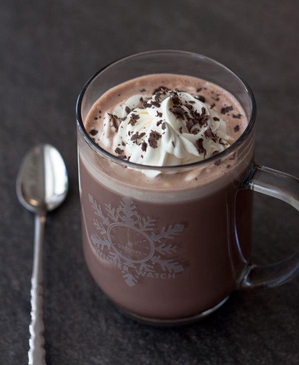 Classic Hot Cocoa Recipe
